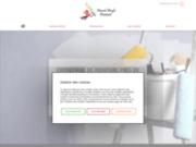 Nouvel Angle Peinture : Entreprise spécialisée dans la peinture en bâtiment vers Pontarlier