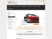 Peinture Auto, vente en ligne de peinture auto