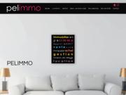 Pelimmo, agences immobilières du Pays Salonais