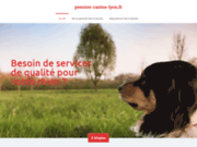 Pension canine à Lyon