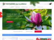Pépinières de Claireau - Haies