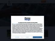 Fondation Perce Neige de Lino Ventura