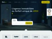 Periance Transaction, l'agence immobilière à honoraires fixes de 3490 Euros