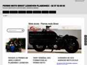 Permis Moto Brest – Tel 09 72 35 39 63