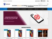 Personnalise-tout.com - boutique d'accessoires mobile