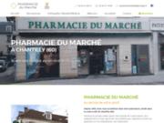 Pharmacie du Marché à Chantilly dans l'Oise 60