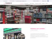 Pharmacie des Guinards