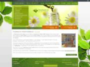 Visitez le site de la pharmacie Av. de Lombez à Toulouse