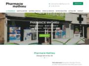 Pharmacie Mathieu