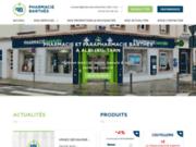 Pharmacie Barthès