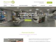 Pharmacie Boukhari