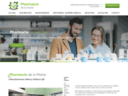 Parapharmacie et pharmacie à Neuvy-Pailloux 36100 Indre