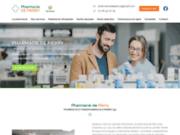 Pharmacie de Pierry