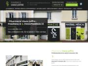 Pharmacie Viano Joffre