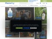 Produits pharmaceutiques naturels