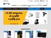 Phone-Boutique : tous vos accessoires pour mobiles