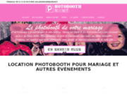 La location de photobooth sur Paris