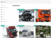 Photo de camion, le site des photos de camion
