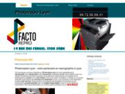 Photocopie Lyon