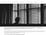 Cameraman et photographe pas cher Paris
