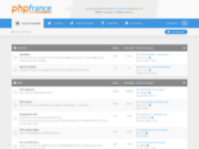 Php France