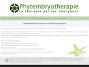 Gemmothérapie: la thérapie par les bourgeons