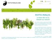 Phyto perles, phytotherapie et aromathérapie bio à portée de tous