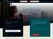 Découvrez votre agence immobilière en Alsace