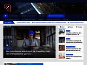 Guide dédié à l'actualité immobilière en France et à l'échelle internationale