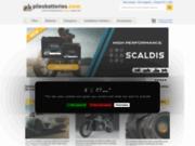 Batterie moto - pilesbatteries.com