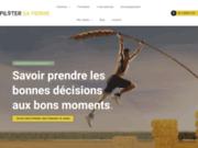 Piloter Sa Ferme l'application qui aide les agriculteurs céréaliers à vendre leur récolte