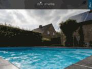 Construction de la piscine de vos rêves dans les Yvelines