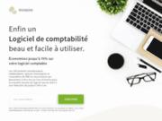 Pistazzio logiciel de comptabilité beau facile efficace