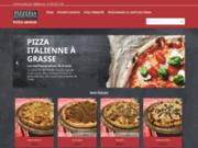 La Casa Nostra Pizza à Grasse
