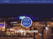 Pizza Borely à Marseille