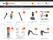 Pkroadparts - Accessoires et équipements moto