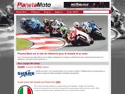 Planeta Moto - accessoires et équipements moto
