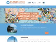 Assurance Voyage - PlanetAssur