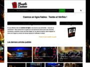 PLANÈTE CASINOS, casinos en ligne