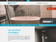 Plombier chauffagiste Les Pennes Mirabeau
