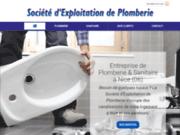 Société d'Exploitation de Plomberie à Nice
