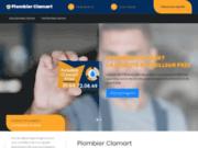 Dépannage plombier Clamart en ugence