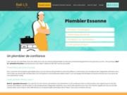 Plombier Essonne : Votre plombier dans le 91