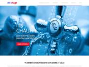 ITS Chauffe : Société des professionnels de plomberie, de chauffage et des sanitaires