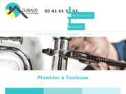 Votre plombier à Toulouse avec Guiraud Chauffage
