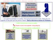 Plombierpascherparis7.paris : entreprise de plomberie dans le 7e arrondissement de Paris