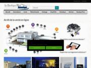 Alarme, domotique et automatismes Somfy à installer vous-même