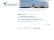 PME durable: conseils en stratégie et management durable