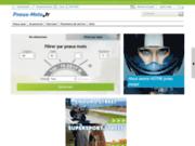 Pneus moto online - pneus-moto.fr
