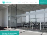 PNS-TEAM, votre société de nettoyage à Bruxelles